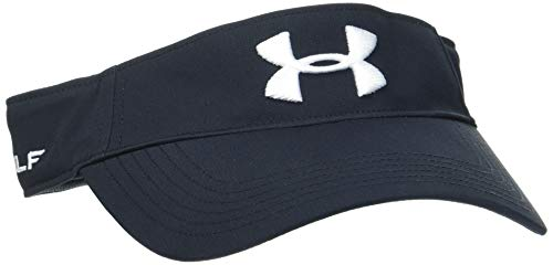 Under Armour Men's Core Golf Visor Gorras Con Visera De Corte Clásico,...