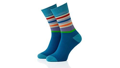 REMEMBER SOCKS Herren Socken Modell 28, 41-46