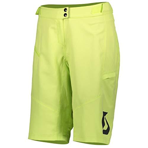 Scott Trail Vertic Damen Fahrrad Short Hose kurz grün 2019: Größe: L (40/42)
