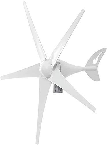 Turbina eólica Opción 3000W 12V / 24V / 48V de alimentación del...
