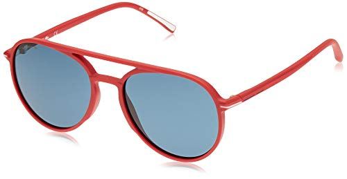 LACOSTE EYEWEAR Unisex RED Gafas de sol, 5116 para Hombre