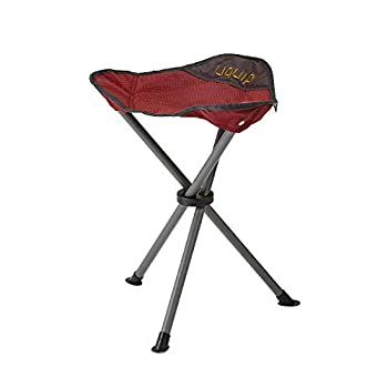 Uquip Darcy - Trépied XL - Pliable, Stable, Léger - Camping / Outdoor
