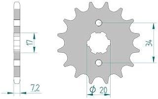 Suchergebnis Auf Für Masse Kettenritzel Antrieb Getriebe Auto Motorrad