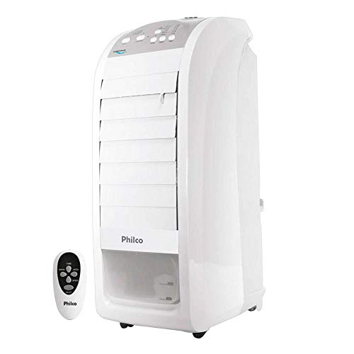 Climatizador de Ar, Pcl1f, 70w, Branco, 220v, Philco