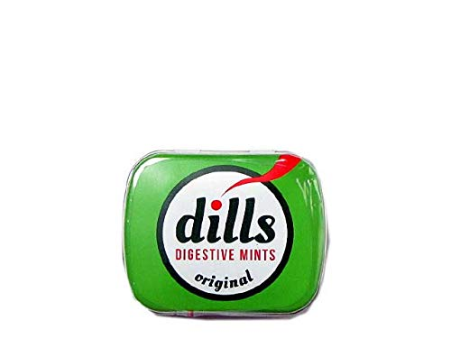 ディルズ オリジナル 缶入り