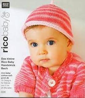 Baby Buch 006 B Cotton Soft  Print DK