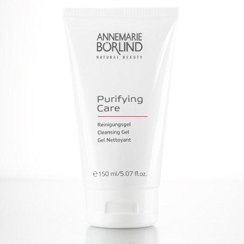 AnneMarie Borlind, Soin purifiant, Gel nettoyant, 5,07 oz (150 ml)
