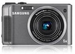 Samsung WB WB2000 Cámara compacta 10.2MP 1/2.33 CMOS 3648 x 2736Pixeles Negro - Cámara Digital (102 MP 3648 x 2736 Pixeles CMOS 5X Full HD Negro)