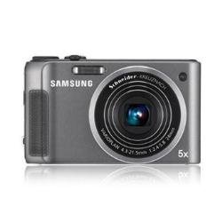 Samsung WB WB2000 Kompaktkamera 10.2MP 1/2.33Zoll CMOS 3648 x 2736Pixel Schwarz - Digitalkameras (10,2 MP, 3648 x 2736 Pixel, CMOS, 5X, Full HD, Schwarz)
