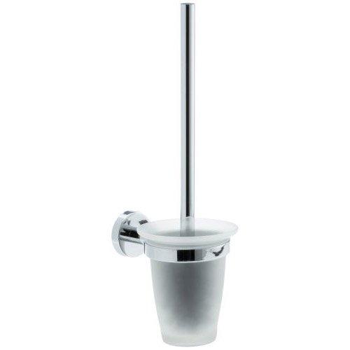 Haceka WC-Bürstenset Kosmos Chrom