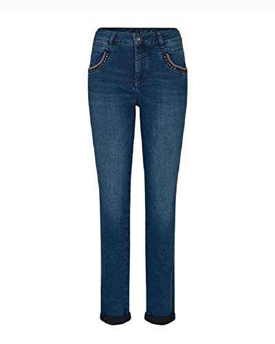 Mos Mosh Naomi Soho Jeans, Uni((401)), Gr. 31