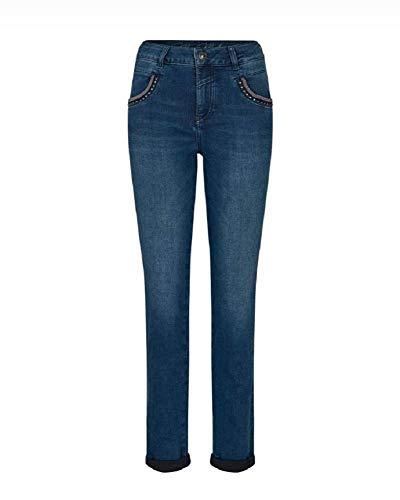 Mos Mosh Naomi Soho Jeans Blu W26