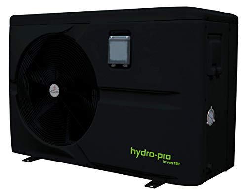 HydroPro Inverter ABS Z29T/32 - Bomba de Calor para Piscina