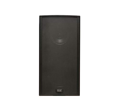 Best Bargain Elac - Adante AS-61 (Each, Gloss Black)