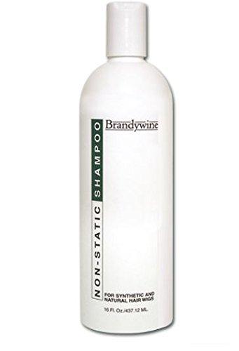 Brandywine 16oz Shampoo, 16oz Conditioner, 8oz Wig Spray