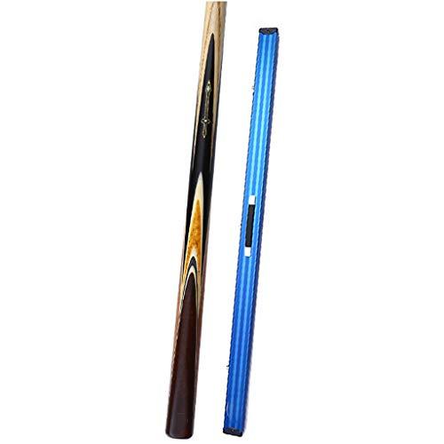 006 DOOST Snooker Queue-Stick, 13 mm Spitze, 57