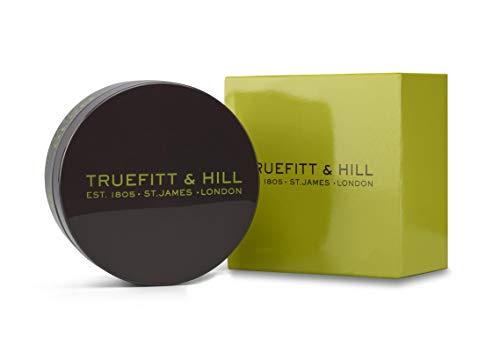 Truefitt & Hill Authentic Nº10 Crema de Afeitar Superior 200ml, Ivory, 200 ml (Paquete de 1), 200