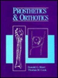 Prosthetics and Orthotics -  Shurr, Donald G., Hardcover
