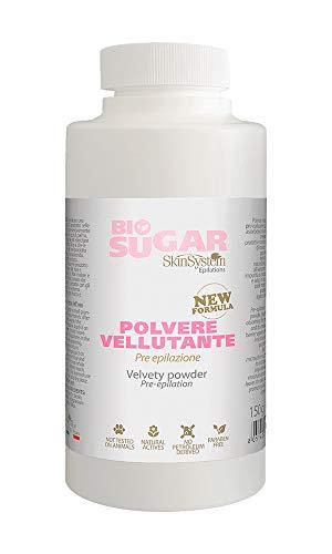 Skin System Polvere Vellutante Pre Epilazione Biosugar - 189 Gr