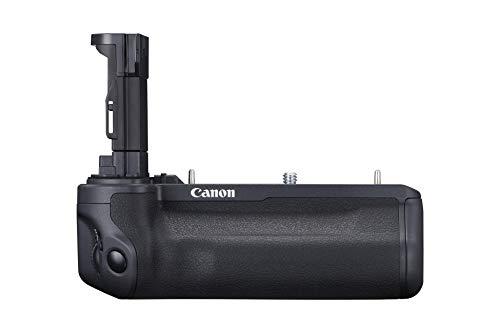 Canon BG-R10 Akkugriff für Kameras (kompatibel mit Canon EOS R5, Canon EOS R6)