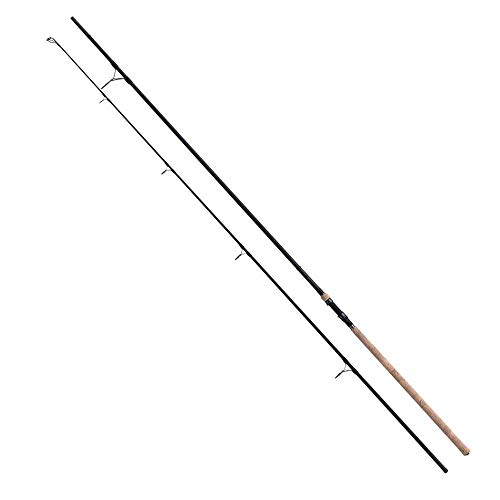 SHIMANO Tribal TX2 9 300, 2,74 metres, 8,99ft, 3lbs, 2 Parts, Carp Fishing Rod, TX29300