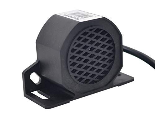 Yuesonic 10-48V 102 dB alarmes de recul et d'avertissement