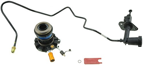 Dorman CC649014 Clutch Master and Slave Cylinder Assembly