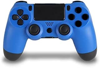 $39 » CORESI Wireless Game Controller Compatible with PS4 Console/iOS 13 /Android 10 /MAC/PC (Black)