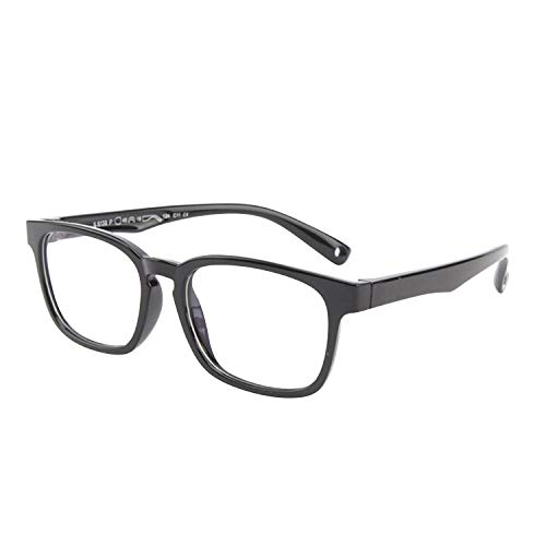 COOPER 608 Kids Blue Light Blocking Glasses - for Children Ages 3-12 – UV Protection from Computer, Screen Reading and Gaming to Alleviate Eye Strain