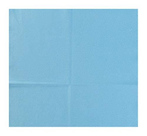 HHDZ Thdzcp 2 Piezas de 20 x 35 cm a Prueba de Polvo paño de Microfibra de Limpieza for el Teclado portátil Toallas de Cocina (Color : Blue, Size : 4pcs)