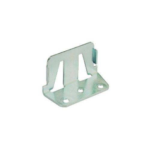 Hettich 25182 Mittelbalkenverbinder für Betten Stahl verzinkt