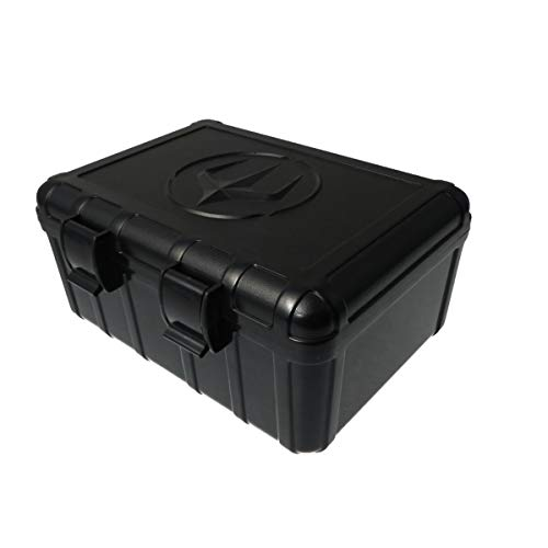 Uhrensafe BULLONGÈ PROTECTOR 23 Xtreme Uhrenbox - staubdicht