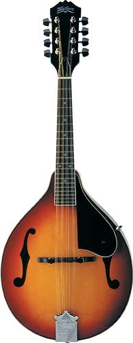 Washburn, 8-String Mandolin, Right (M1S-A)