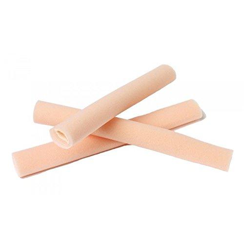 Lot de 2 pansements tubulaires - 25 cm - Avec ou sans rabat de protection