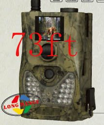 Long Range ScoutGuard SG550M-8M Wireless MMS/GPRS Outdoor Trail Scouting Hunting Game Camera