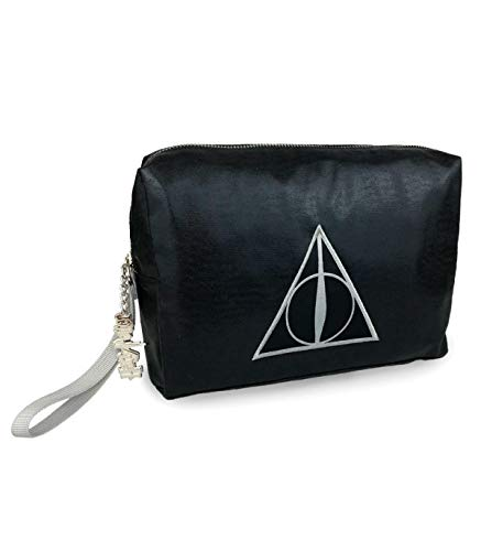 Groovy Harry Potter Wash Bag Shimmer Deathly Hallows Borse