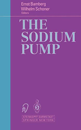 The Sodium Pump: Structure Mechanism, Hormonal Control and its Role in Disease