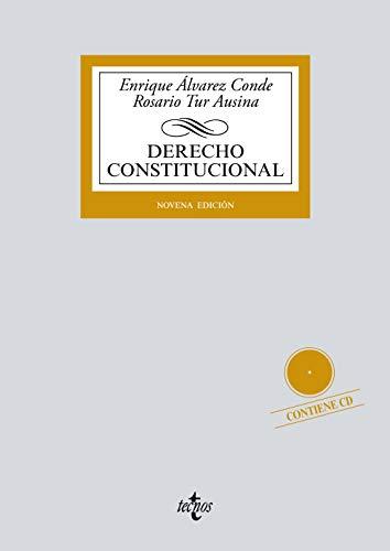 Derecho Constitucional (Derecho - Biblioteca Universitaria De Editorial Tecnos)