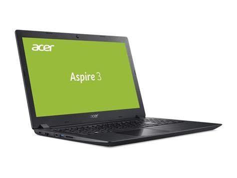 Acer Aspire 3 A315-23 15.6 Inch Laptop (AMD Ryzen 3 3250U Mobile Processor, 8 GB RAM, 256 GB SSD, Full HD Display, Windows 10, Black)