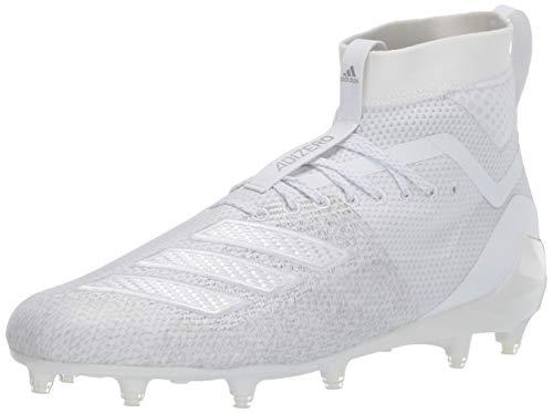 adidas Herren Adizero 8.0 Sk Fußballschuh, Weiá (Weiß/Weiß/Weiß), 52 EU