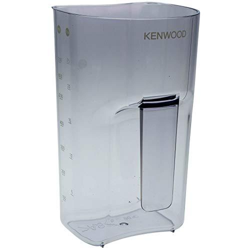 Kenwood Pichet Verre Carafe jus Extracteur Pure Juice jmp60 jmp600