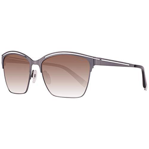 ESPRIT ET17882 55505 Sonnenbrille ET17882 505 55 Schmetterling Sonnenbrille 53, Gunmetal