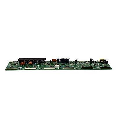 LG EBR74825301 Hand Insert Pcb Assembly