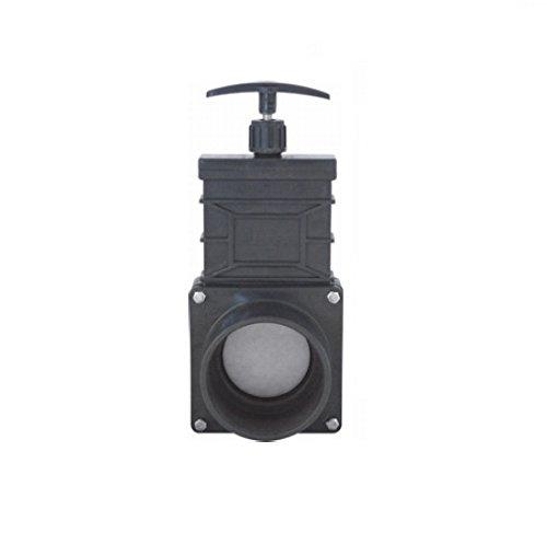XClear Zugschieber, Ø 40 mm