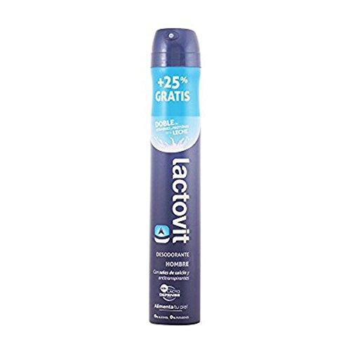 Lactovit, Desodorante - 200 ml.
