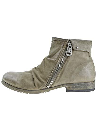 A.S.98 Herren Boots Clash Greige 43