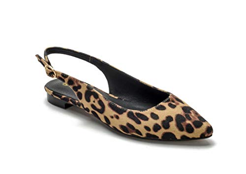 Top 10 best selling list for slingback womens dress shoes flats