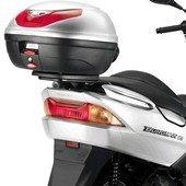 sr113m Heck Gepäckträger hinten Givi Monolock Suzuki Burgman 250Business 4002001>