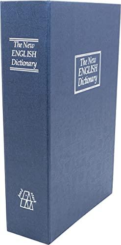 Cerradura combinada Book Safe - Diccionario