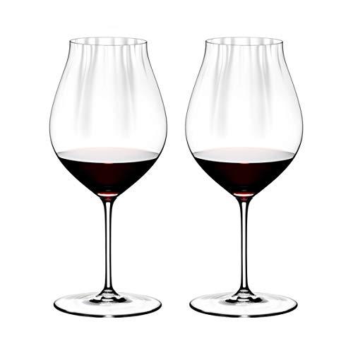 Riedel Performance Pinot Noir Weinglas, 822 ml